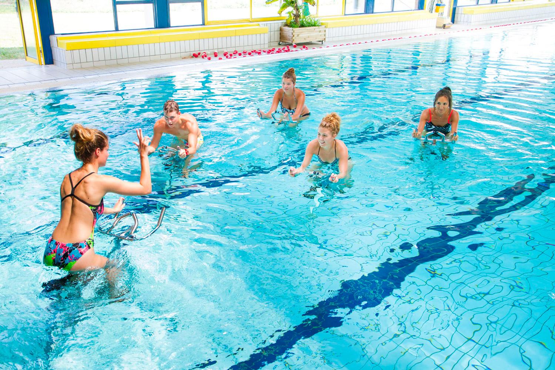 activités sportives aquatiques